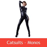 Catsuits / Monos / Rompers