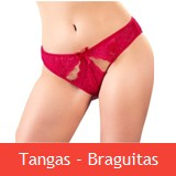 Tangas / Braguitas / Coulottes